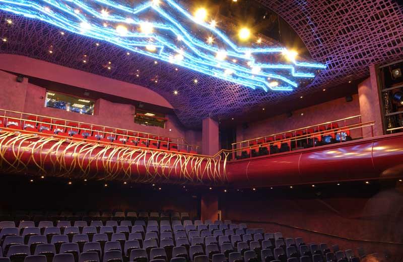 Фотогалерея Театр Луны Сергея