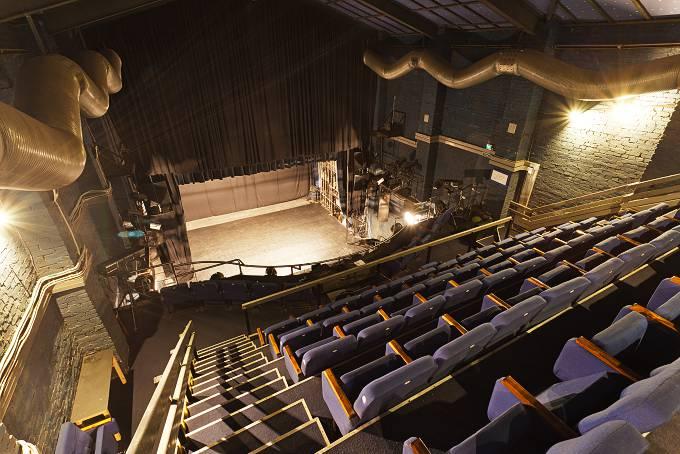 Фотогалерея Театр музыки и