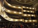 """После бабуси пожилая пара ушла...  Посмотрел постановку  """"Графиня Марица """" в Московском театре оперетты."""
