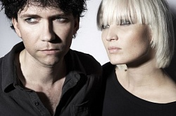 Концерт группы The Raveonettes