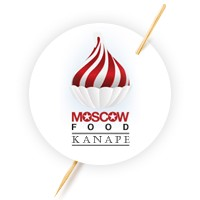 MOSCOW FOOD — CATERING, доставка канапе и фуршетных блюд. Москва.