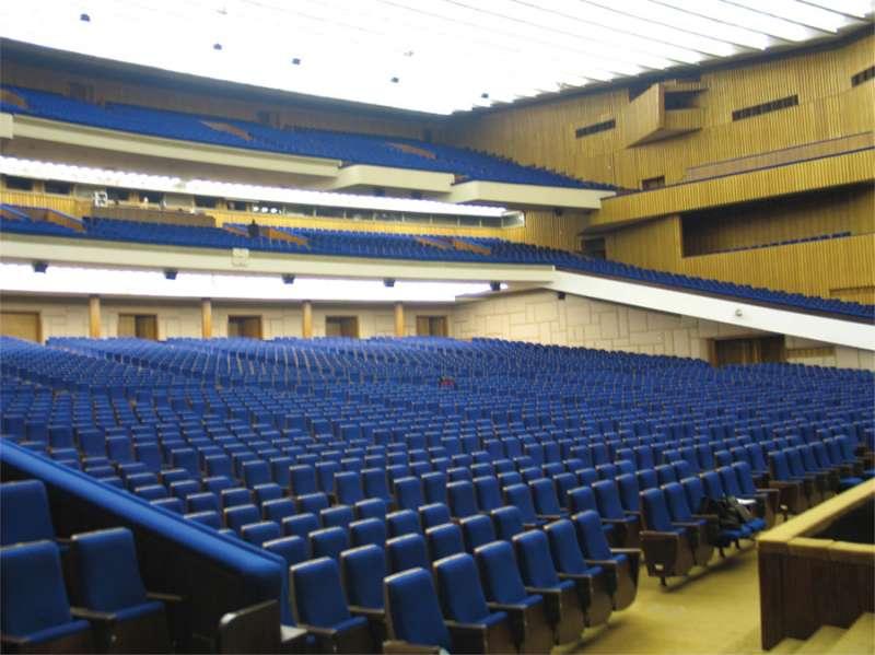 Государственный кремлевский дворец фото зала