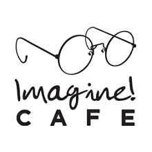 Imagine Cafe Moscow, клуб & кафе