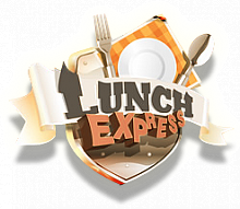 Lunch Express, доставка еды
