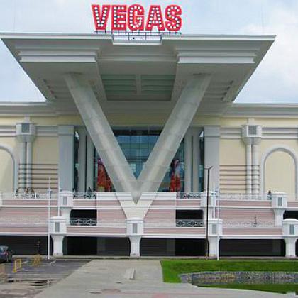 ТРК Vegas Кунцево